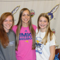 Ashley Thorne Signs with UMKC