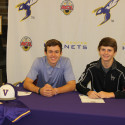 Colten Richardson Signs with Southwestern College