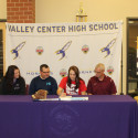 Taylor Rowley Signs with Seminole State