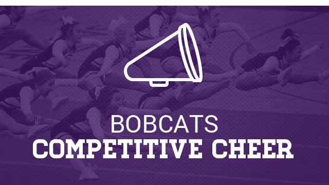 2016 Competition Cheerleading Schedule