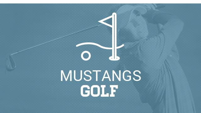 Lady Mustang Golf Tournament