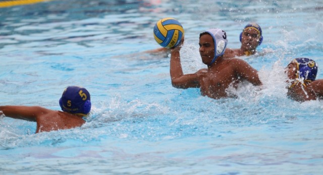 Water Polo Season Ends in CIF