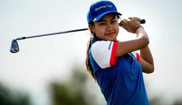 Walnut Golf Wins State Title