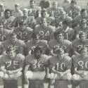 Walnut Football History