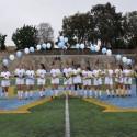 2017 Varsity Girls Soccer vs Diamond Ranch