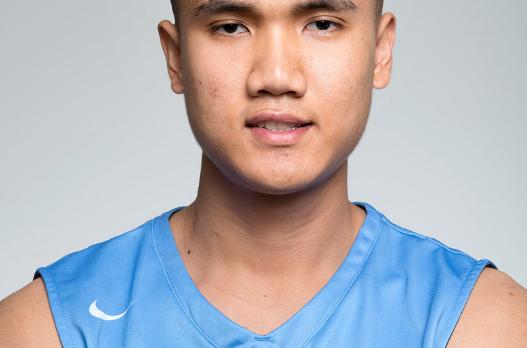 Walnut's Agassi Goantara on All-Area Basketball Team