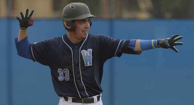 SGVT: Walnut Baseball Wins Third Consecutive League Title