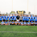 Boys Soccer Summer Camp