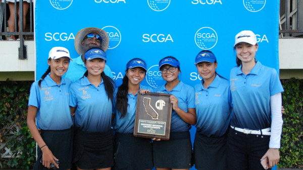 2017_Golf Girls State Champs