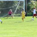 Varsity Girls Soccer at Norwayne 9/13/16