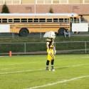 Varsity Football vs. Rittman 10/14/16