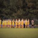 Girl's Soccer vs. Central Christian OHSAA Tournament 10/17/16