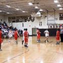 Waynedale vs. Strasburg JV/Varsity Basketball 1/10/17