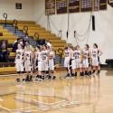 Waynedale Girls Basketball vs. Rittman 1/19/17