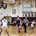 Waynedale JV/Varsity Boy's Basketball vs. Norwayne 1/7/17