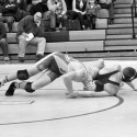 OHSAA State Team Duals Quarterfinals Wrestling Meet 1/25/17