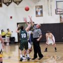 Waynedale vs Smithville JV/Varsity Boy's Basketball 1/27/17