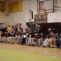 Waynedale Wrestling Tri-Meet vs. Indian Valley/John Glenn 2/4/17