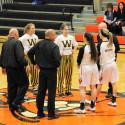 Waynedale vs. Dalton Varsity Girls Basketball 2/2/17