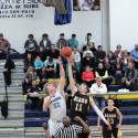 Waynedale vs. Hillsdale JV/Varsity Boy's Basketball 2/4/17