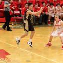 Waynedale vs. Norwayne JV/Varsity Boy's Basketball 2/10/17
