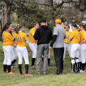 Waynedale Varsity Softball Scrimmage vs. New Philadelphia 3/21/17