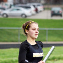Waynedale Boys/Girls Track Meet vs. Smithville 4/4/17