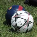 Waynedale Boy's Soccer Scrimmage Wayne/Holmes Invite 8/12/17