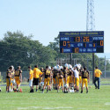 Waynedale JV Football vs. Hillsdale 9/16/17