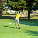 WCAL Golf Championships 9/21/17