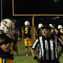 Waynedale Varsity Football vs. Smithville (Homecoming) 10/6/17