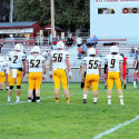 Waynedale vs. Varsity Football vs. Rittman 10/13/17