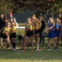 WCAL Cross Country Championships 10/14/17