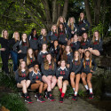 Volleyball Team Pic