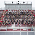 Boys Varsity Football Team Pic