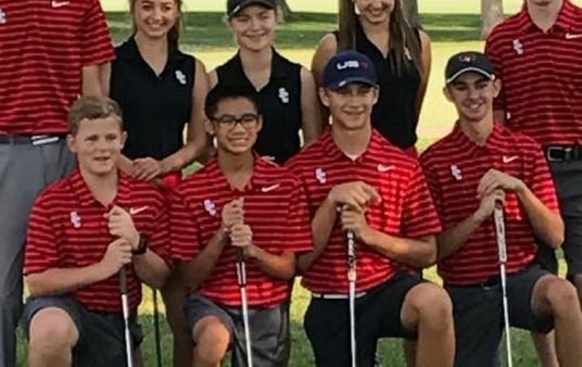 golfteam2017