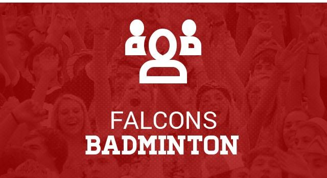 Badminton: Falcons drop early matches as new players fill varsity positions