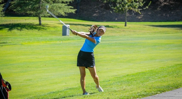 Golf: Team sees improvement leading into Leagues