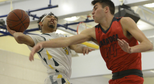 Successful season for Saratoga boys basketball team, in more ways than one