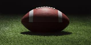 POST-IRMA UPDATED VARSITY FOOTBALL SCHEDULE