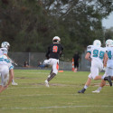 Varsity Football vs. Jensen Beach 9/22