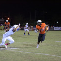 Football vs. Lyman 10/6