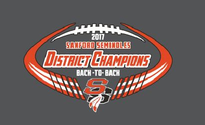 District Football Design Back to Back