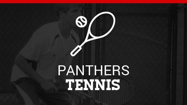 NorthWood High School Boys Varsity Tennis falls to Culver Academies 3-2