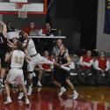 Boys Varsity Basketball 2016-17