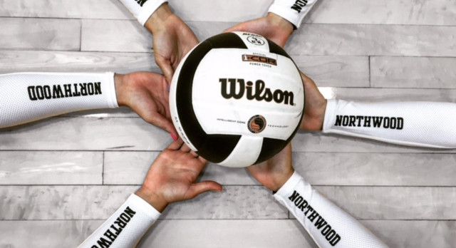 NorthWood Volleyball All-American Camp