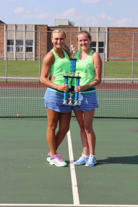 NW tennis#1doubles