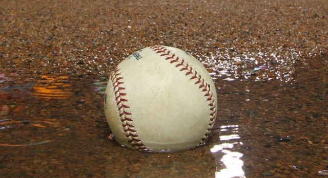 Rain continues to play havoc with baseball sectional…