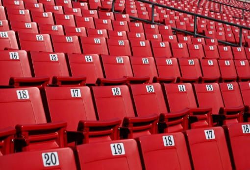 Seating/Parking Regulations @ Plymouth Semi-State