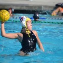 Girls Varsity Water Polo